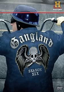 Gangland: Season 6