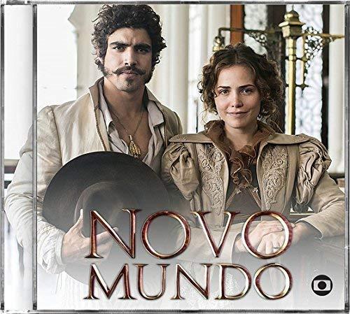 Novo Mundo [CD]