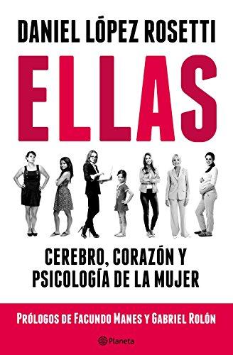 Ellas (Fuera de colección) (Spanish Edition)