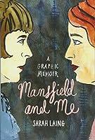 Mansfield & Me: A Graphic Memoir