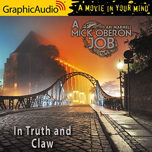 In Truth and Claw Titelbild