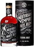 Albert Michler Austrian Empire Navy Rum Reserve 1863 (1 x 0.70 l) -