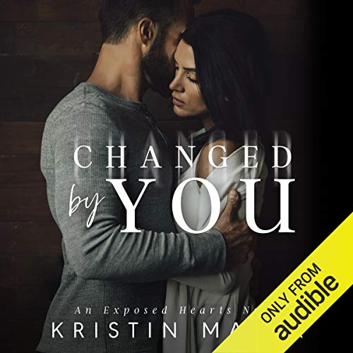 Changed by You audiobook cover art