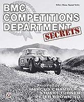 BMC Competition Department Secrets