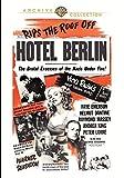 Hotel Berlin (1945) [Edizione: Stati Uniti] [Italia] [DVD]