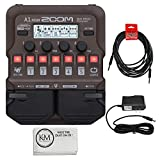 Zoom A1 FOUR Multi-Effects Proce...