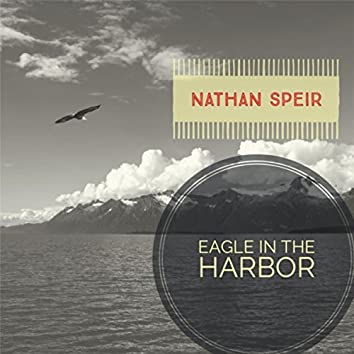 Eagle in the Harbor