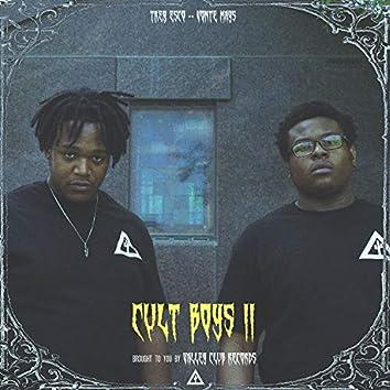 Cult Boys 2