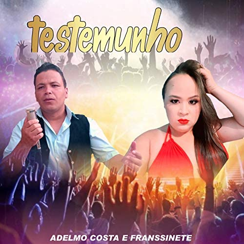 Adelmo costa feat. Franssinete