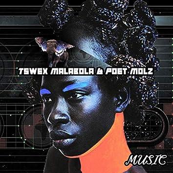 Music (Tswex Malabola 2019 Remix)