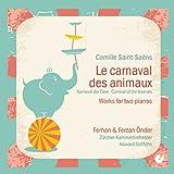 Saint-Saëns: El Carnaval De Los Animales