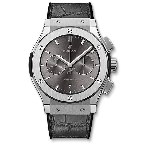 Grey Hublot 541.NX.7070.LR - Reloj de pulsera para hombre (42 mm)
