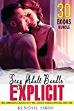 Explicit-Sexy Bundle - 30 XXX Taboo Erotic Short Stories: MILF, Submission Young Women, Cuckold Cheating Wives, Ganged, Shared, Swingers, First time Lesbian, Bi-sexual, and More (English Edition)