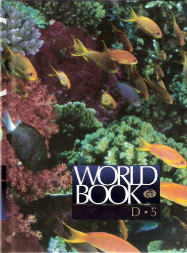 The World Book Encyclopedia 2007, Volume 7 (F)
