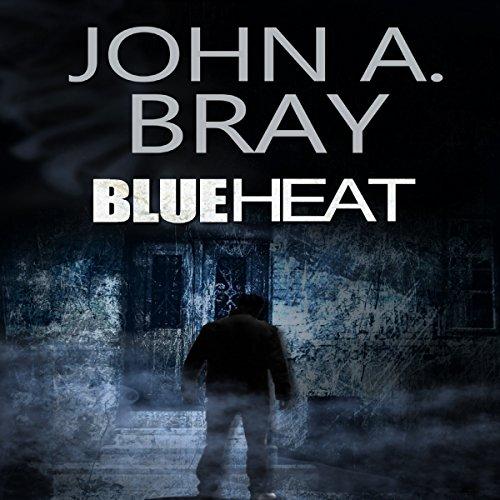 Couverture de Blue Heat