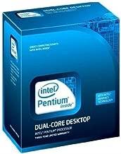 Intel Pentium G620 Dual Core 2.6 GHz Intel HD Graphics Retail LGA 1155 Processor - BX80623G620