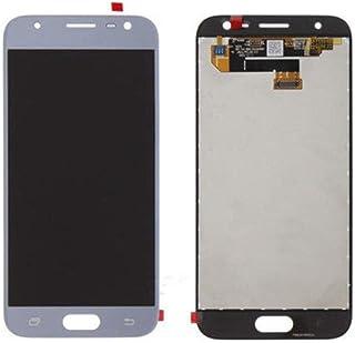 YuYue Pantalla LCD Pantalla táctil Ensamblaje del digitalizador para Samsung Galaxy J3 (2017) J3 Pro J330 J330F J330FN 5