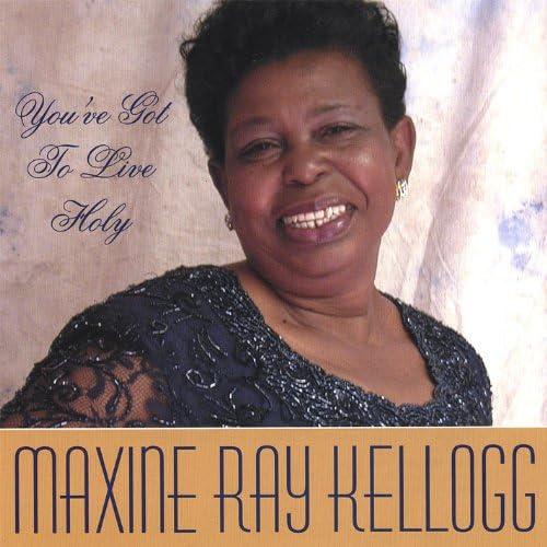 Maxine Ray Kellogg