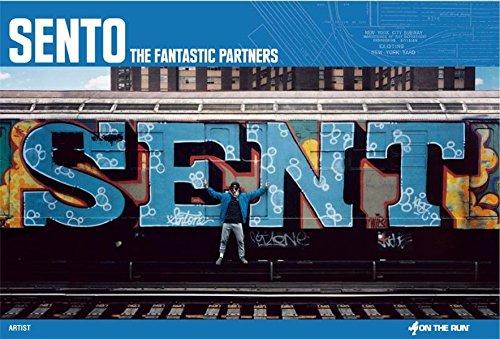 Sento: The Fantastic Partners: 01 (On the Run Books)