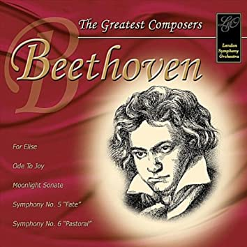 Beethoven: The Greatest Composers