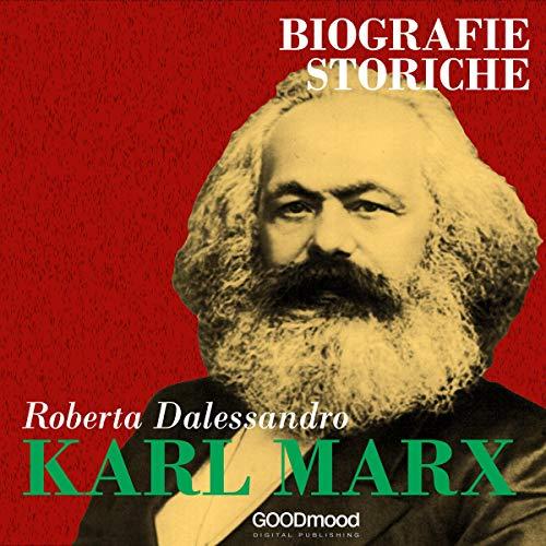 Karl Marx copertina