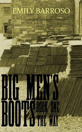 Big Men's Boots (English Edition)