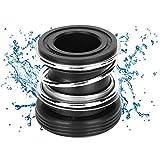 Disfrute de verano Repuestos Sellos mecánicos, Sellos mecánicos Piezas de maquinaria Sellado de tuberías, Bomba de agua Bomba en línea para hervidor Bomba industrial general