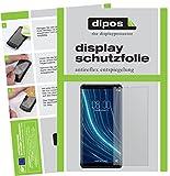 dipos I 6X Schutzfolie matt kompatibel mit Archos Diamond Omega Folie Bildschirmschutzfolie