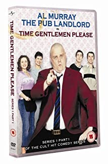 Time Gentlemen Please - Series 1 Part 1