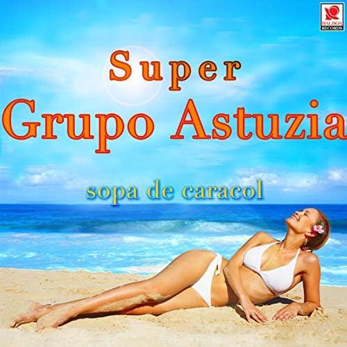 Súper Grupo Astuzia