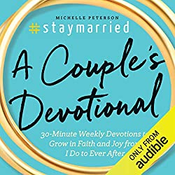 A Couple\'s Devotional book cover