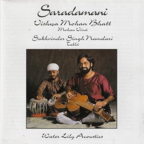 Pandit Vishwa Mohan Bhatt & Sukhvinder Singh Namdhari