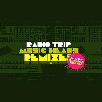 Music Heads Remixed - EP