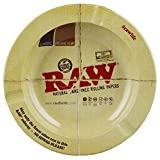 RAW/ロウ メタル灰皿 Metal Ashtray