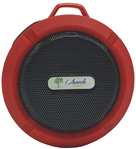 Nuevo altavoz Bluetooth impermeable IPX7 compatible con cualquier dispositivo Bluetooth. Se puede...
