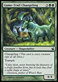 Magic: the Gathering - Game-Trail Changeling - Morningtide