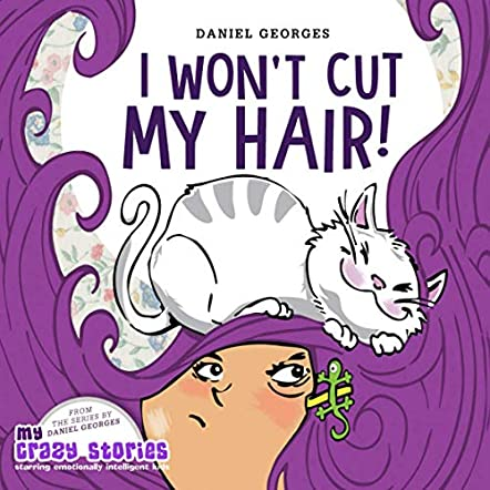 I Won't Cut My Hair!