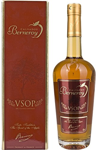 Berneroy VSOP Calvados GP 0,7 Liter