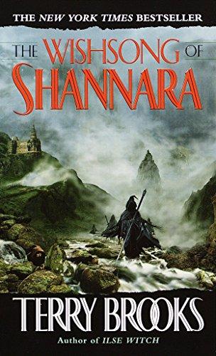 The Wishsong of Shannara: 2
