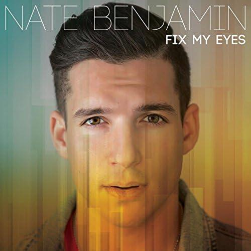 Nate Benjamin