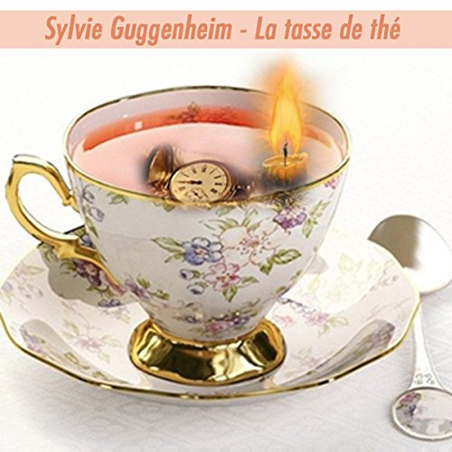 La tasse de thé audiobook cover art