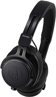 Audio-Technica ATH-M60X On-Ear Monitor Headphones