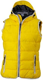 James and Nicholson Womens/Ladies Maritime Vest