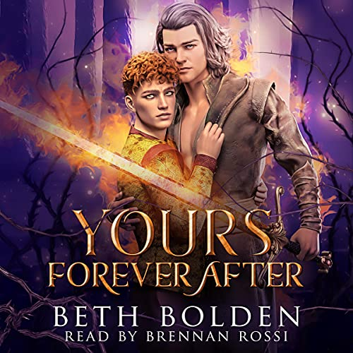 Yours, Forever After Audiobook By Beth Bolden cover art