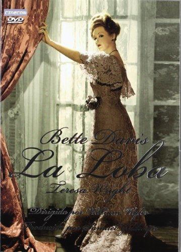 La loba (1941) [Spanien Import]