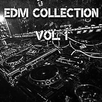 EDM Colection, Vol. 1