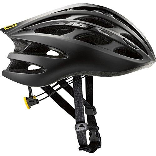 Mavic Cosmic Ultimate Rennrad Fahrrad Helm schwarz 2016: Größe: M (54-59cm)