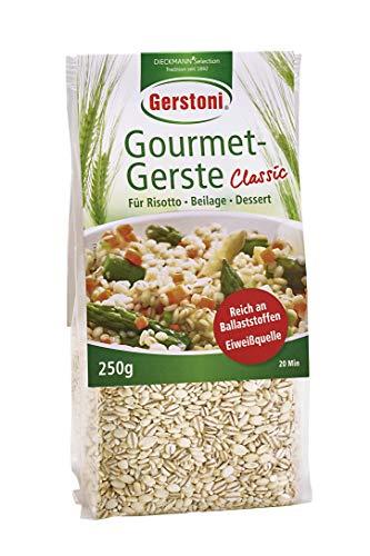 Gerstoni Classic Gourmet-Gerste (1 x 250 g)