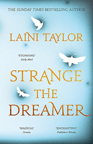 Strange the Dreamer: The magical international bestseller (Strange the Dreamer 1)