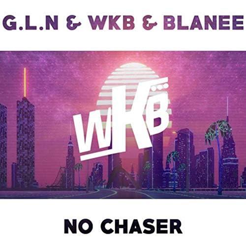 Wkb feat. G.L.N & Blanee